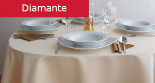 Diamante textil
