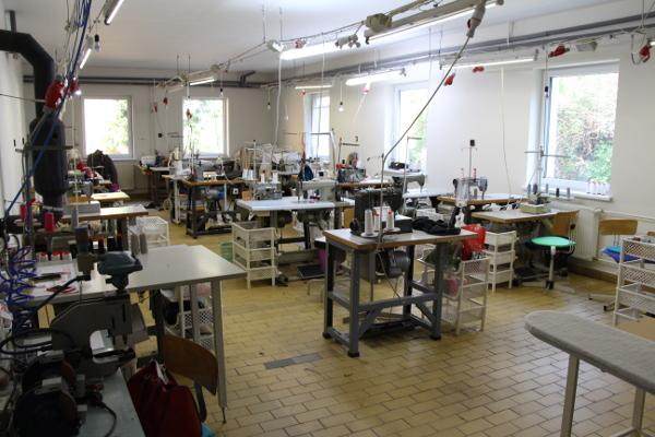 Hirschler Varroda varrógépek