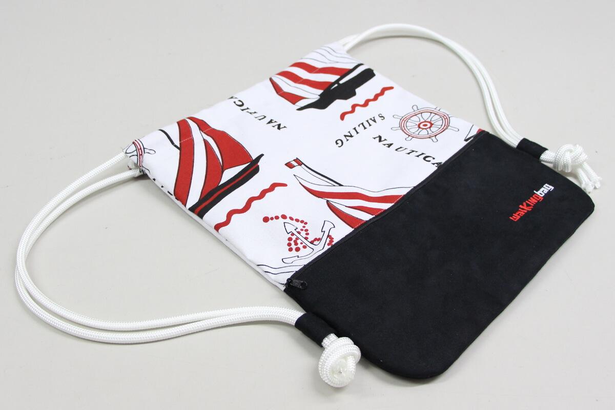WalKingbag hátizsák táska