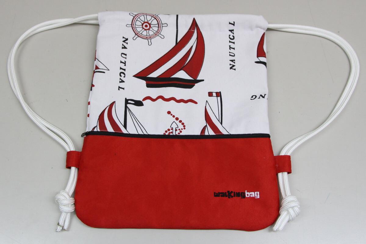 Walkingbag hátizsák 4