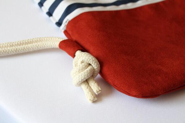 kötél hátizsák